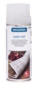 Spray Carpet Stop Väritön 400ml Maston
