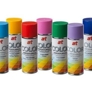 Spraymaali 520ml At Color