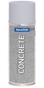 Spraymaali Concrete Effect 400ml Maston
