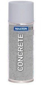 Spraymaali Concrete Effect 400ml Maston
