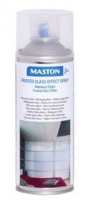 Spraymaali Maitolasi Efekti 400ml Maston