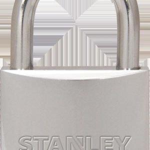 Stanley All Weather S742-012 Riippulukko Kromi 40 Mm