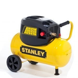 Stanley Kompressori 24 L / 1