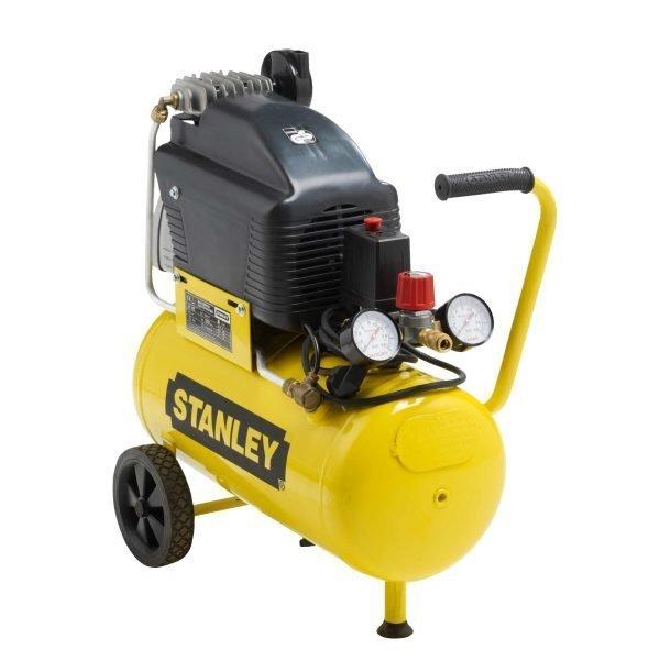 Stanley Kompressori 24l / 2