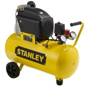 Stanley Kompressori 50l / 2