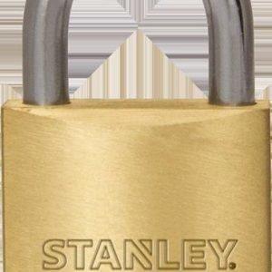 Stanley Outdoor S742-030 Riippulukko Messinki 30 Mm