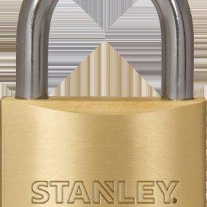 Stanley Outdoor S742-032 Riippulukko Messinki 50 Mm