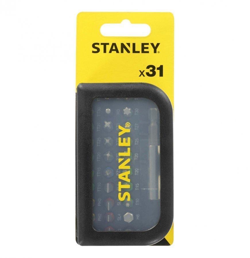 Stanley Ruuvauskärkisarja 31 Osaa