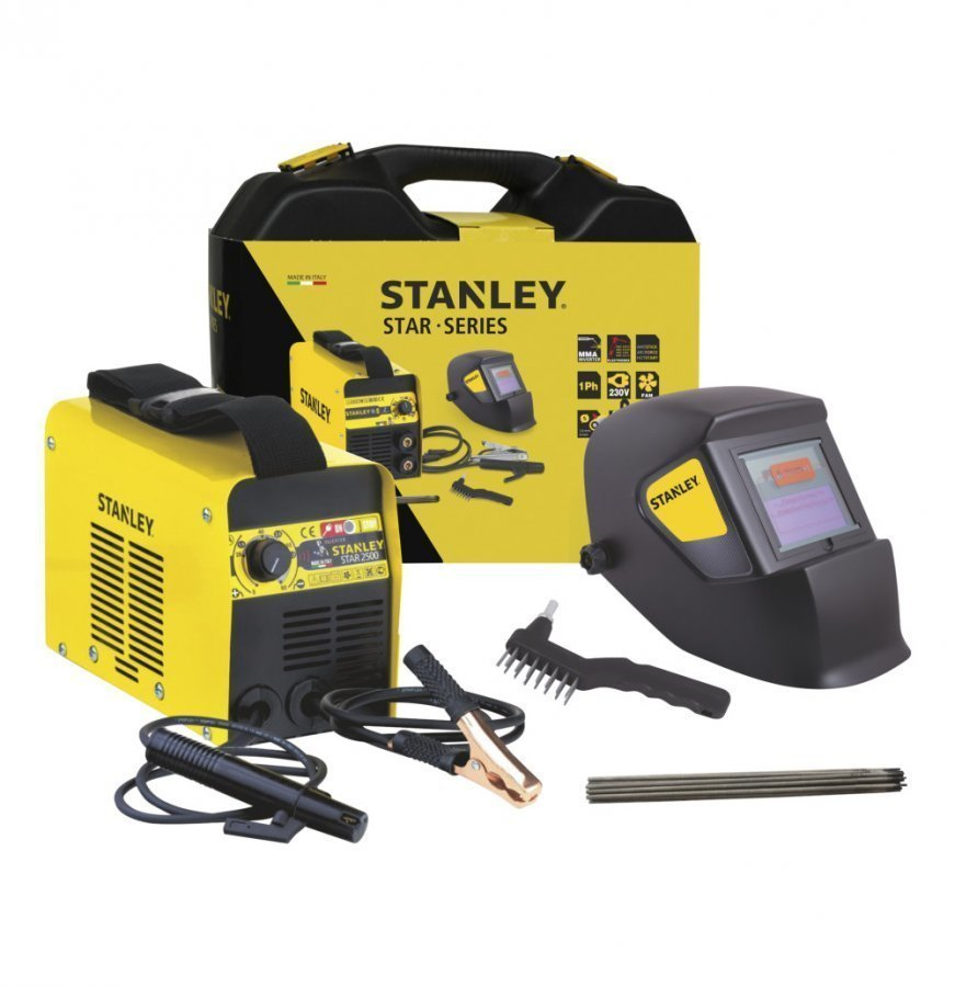 Stanley Star 2500 Invertteri