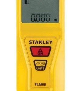 Stanley Tlm 65 Laseretäisyysmittari