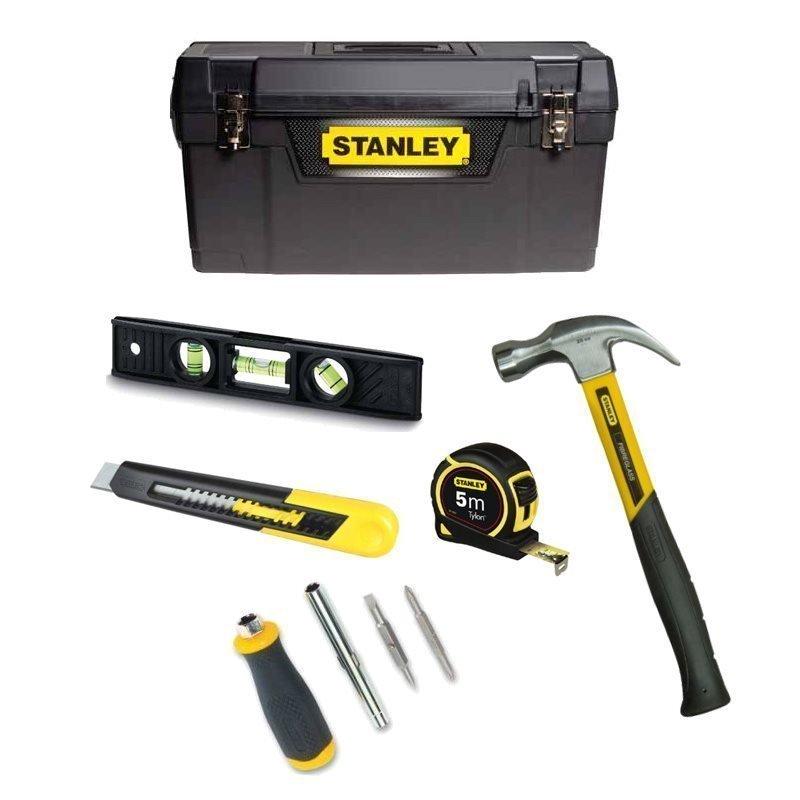 Stanley työkalupakkisetti