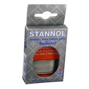 Stannol Juotoslanka 14 G
