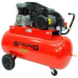 Strongline Kompressori 100 L / 320 L