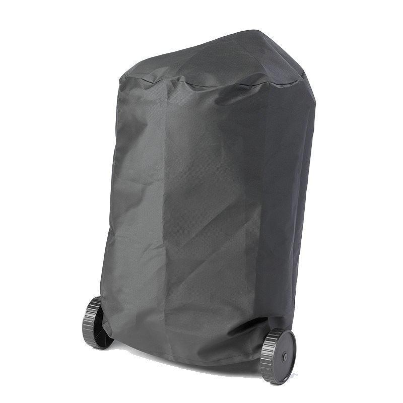 Suojakuomu hiiligrilliin Dancook 1400 Musta