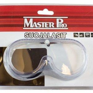 Suojalasit Master Pro