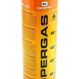 Supergas 600ml Kemper