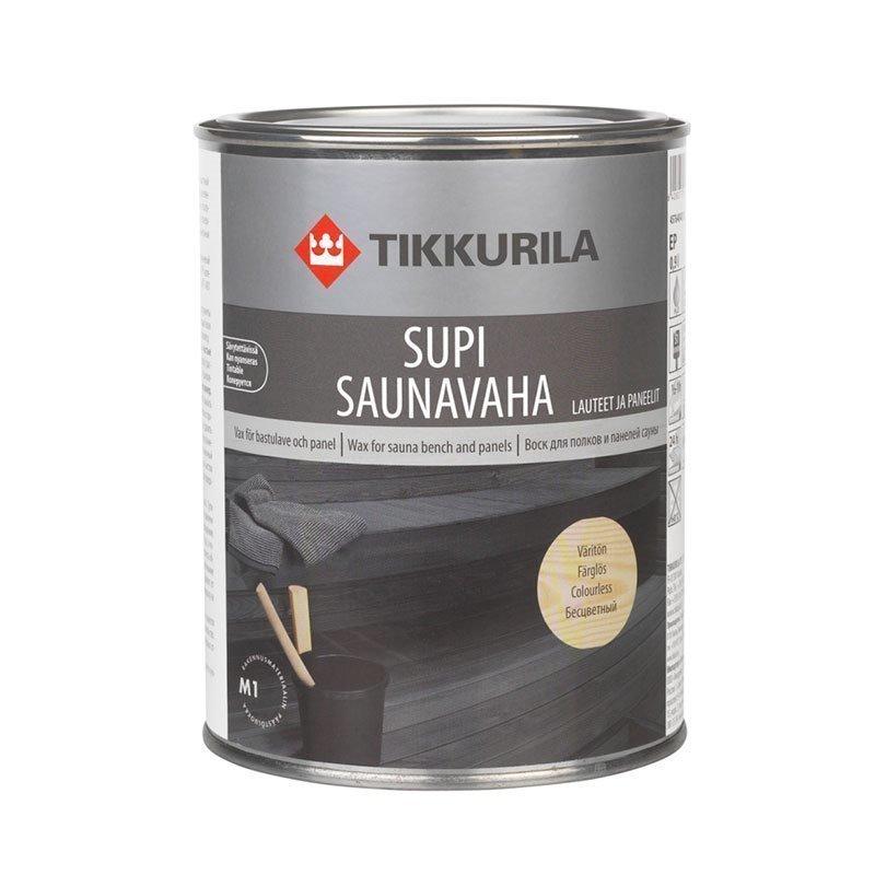 Supi Saunavaha Tikkurila 0