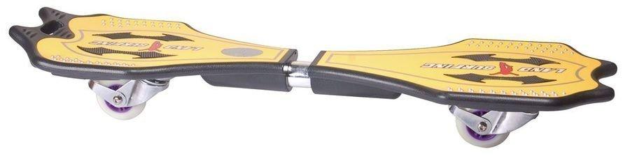 Surffi-Skeittilauta 87x23x13cm