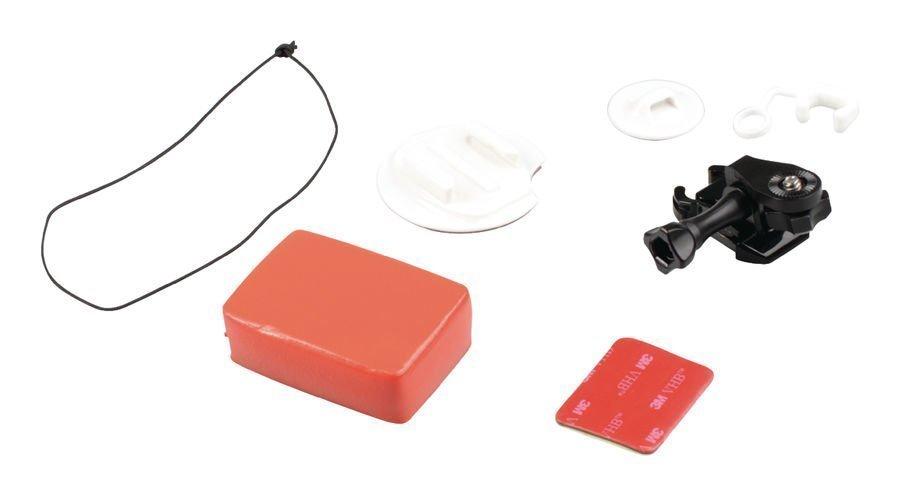 Surffilautakiinnityssarja Action-Kameralle