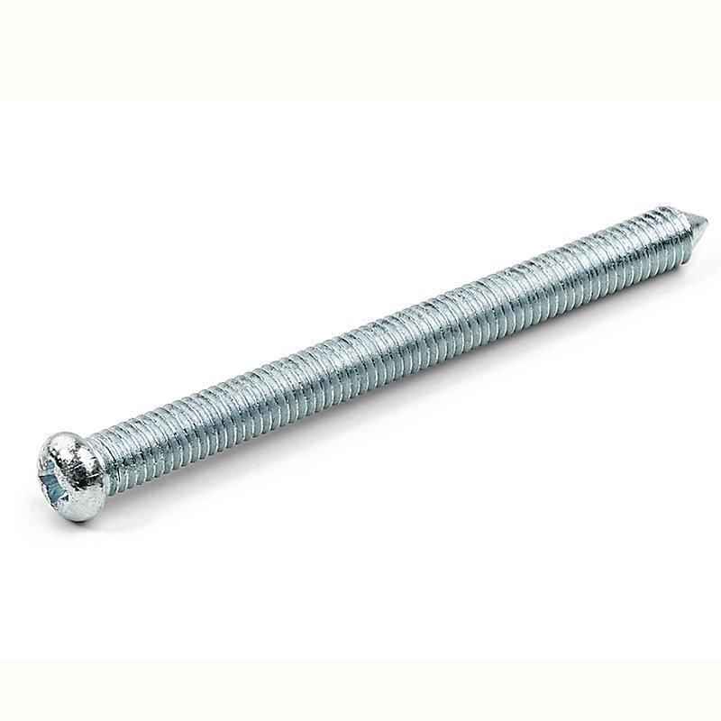 Sylinteriruuvi 3 M5x58mm Habo Alumiini