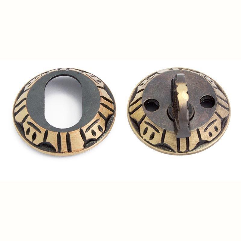 Sylinteriväänninsarja 1472-1473 Habo Antiikki