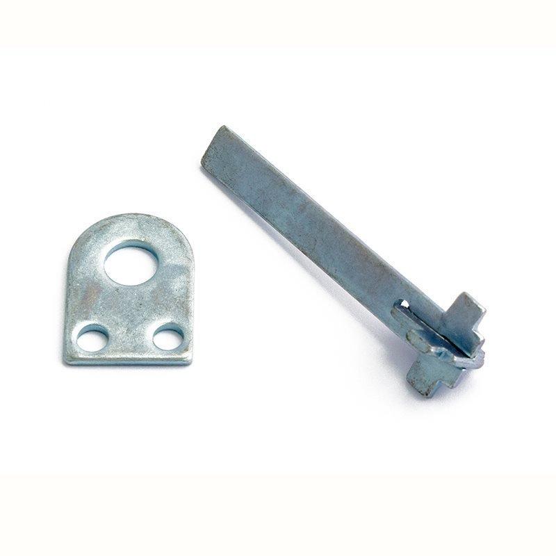Sylinterivääntimen kara 7-63 Habo Alumiini