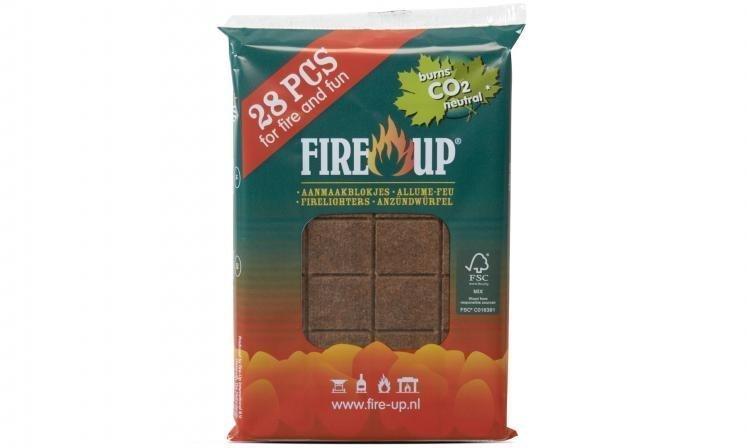 Sytytyspalat 28 Palaa Fireup