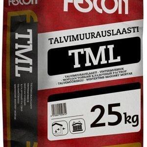 Talvimuurauslaasti Fescon TML 25 ks säkki