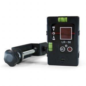 Tamo Lr-50 Laservastaanotin Linjalaserille