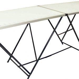 Tapettipöytä 298 X 60 X 78 Cm