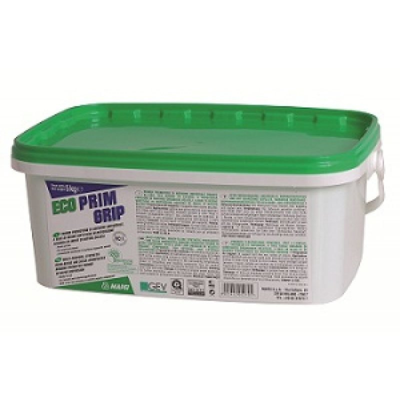 Tartuntapohjuste Eco Prim Grip 5 kg