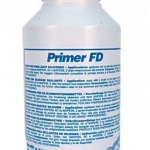 Tartuntapohjuste silikonimassoille Primer FD 0