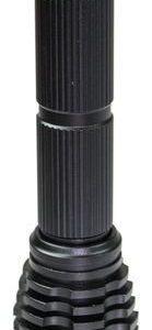 Taskulamppu 37x174mm Cree Led Lux Lite