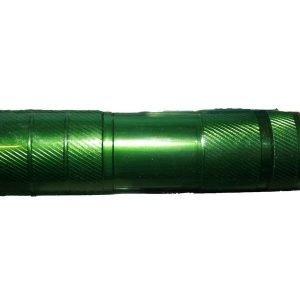 Taskulamppu | 9kpl Led | Evix 9 Army