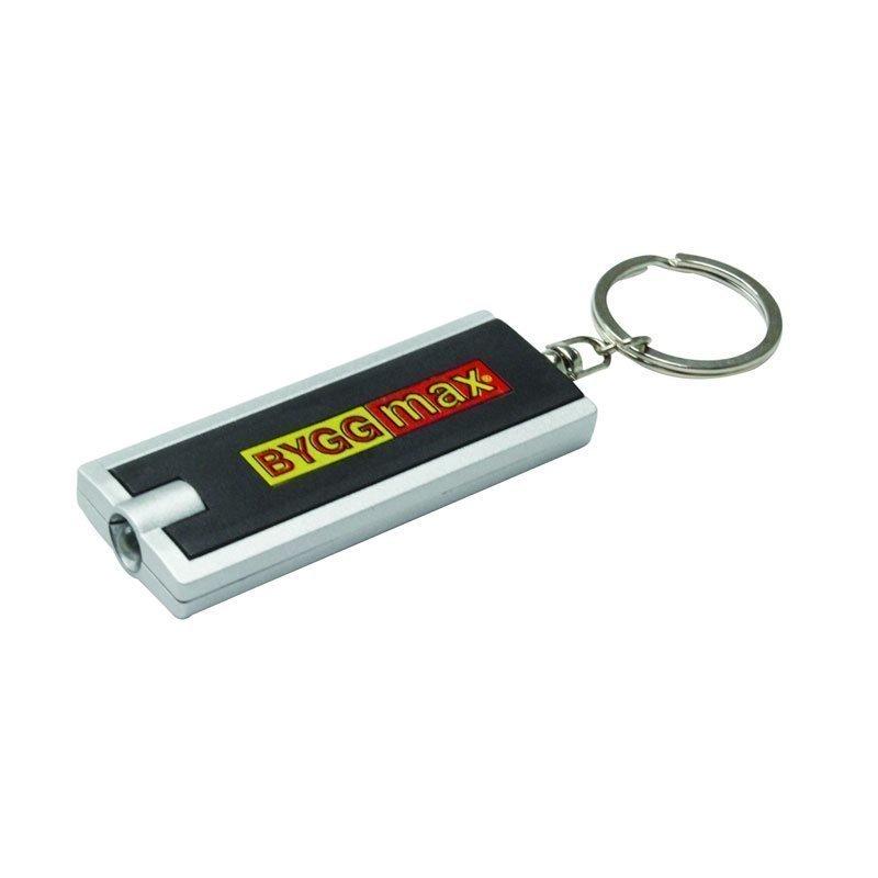 Taskulamppu avaimenperä