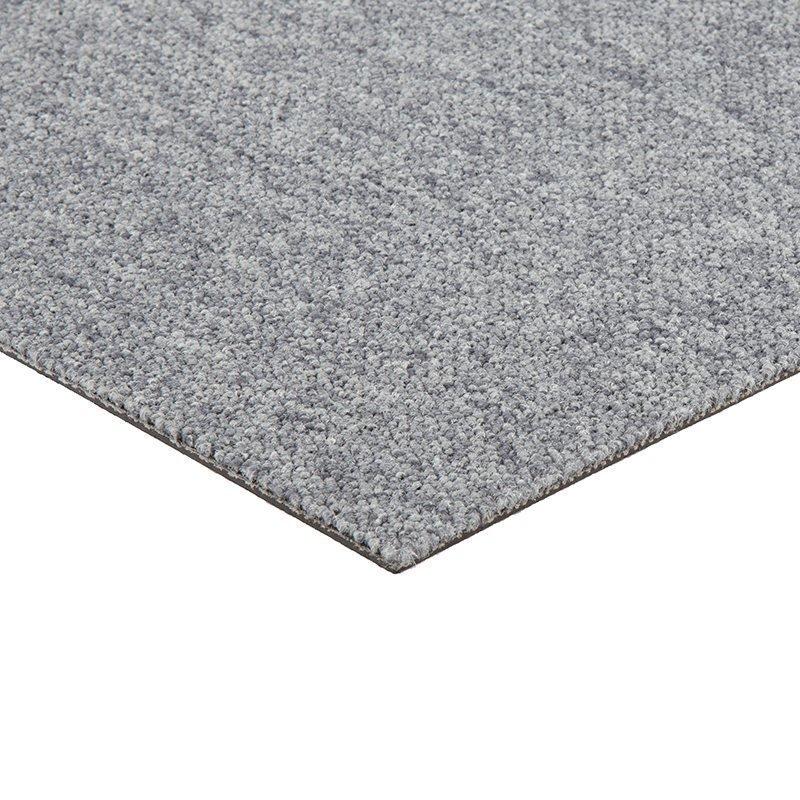 Tekstiililaatta Kubik Harmaa