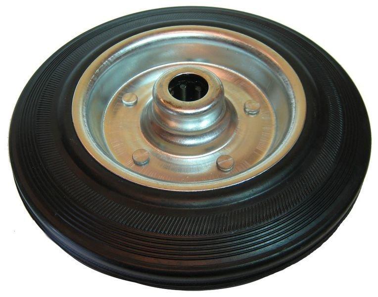 Teollisuuspyörä / Kalustepyörä Irto 200mm