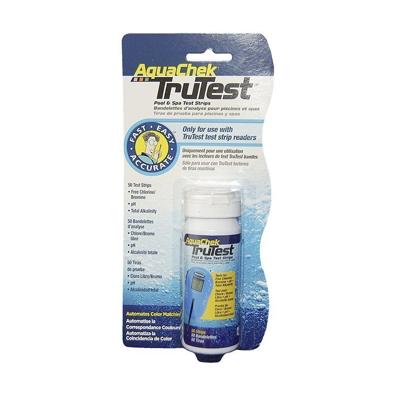 Testiliuskat Aquachek Trutester Multi