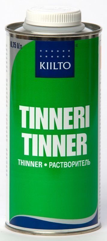 Tinneri Kiilto 0