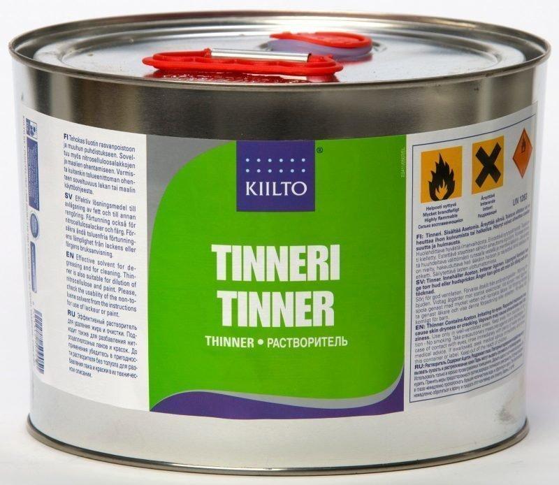 Tinneri Kiilto 10 l