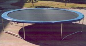 Trampoliini 427cm
