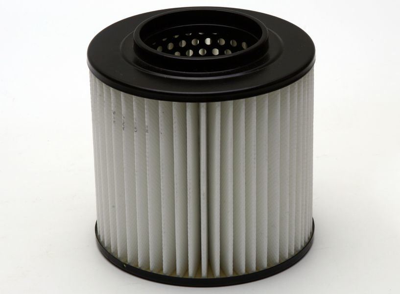 Tuhkaimurin Filtteri