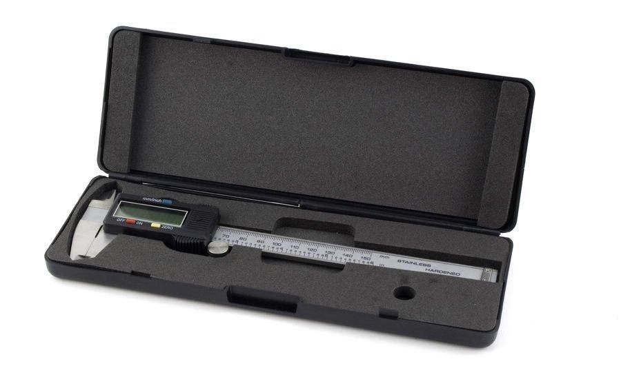 Työntömitta Digitaalinen 0-150mm Mr-Tuote
