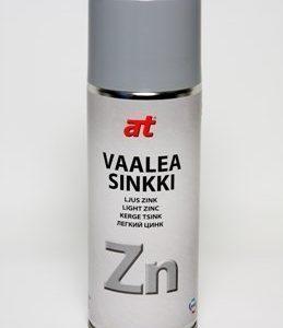 Vaalea Sinkki 520ml At