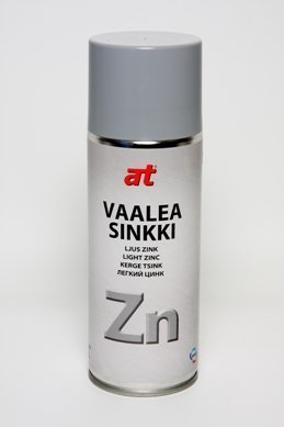 Vaalea Sinkki 520ml At