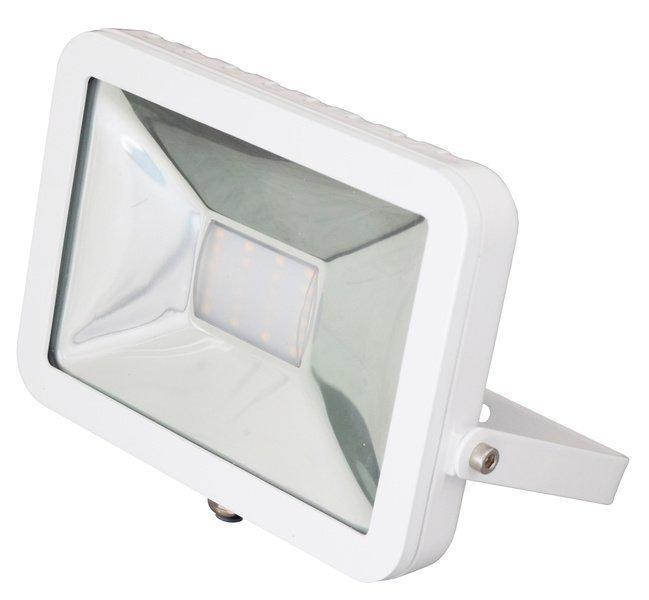 Valonheitin 20 W Litteä Led Electogear
