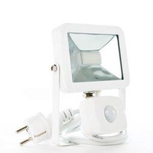 Valonheitin 20w Sensorilla Valkoinen Led C-Spot Led Energie