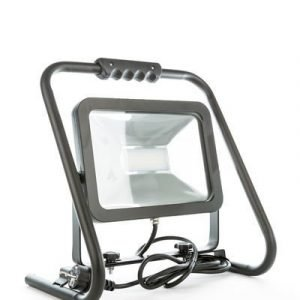 Valonheitin 50w C-Spot Jalustalla Led Energie