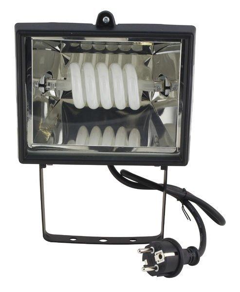 Valonheitin Energiansäästölampulla 36w Esl Seinäkiinnitys Lexxa