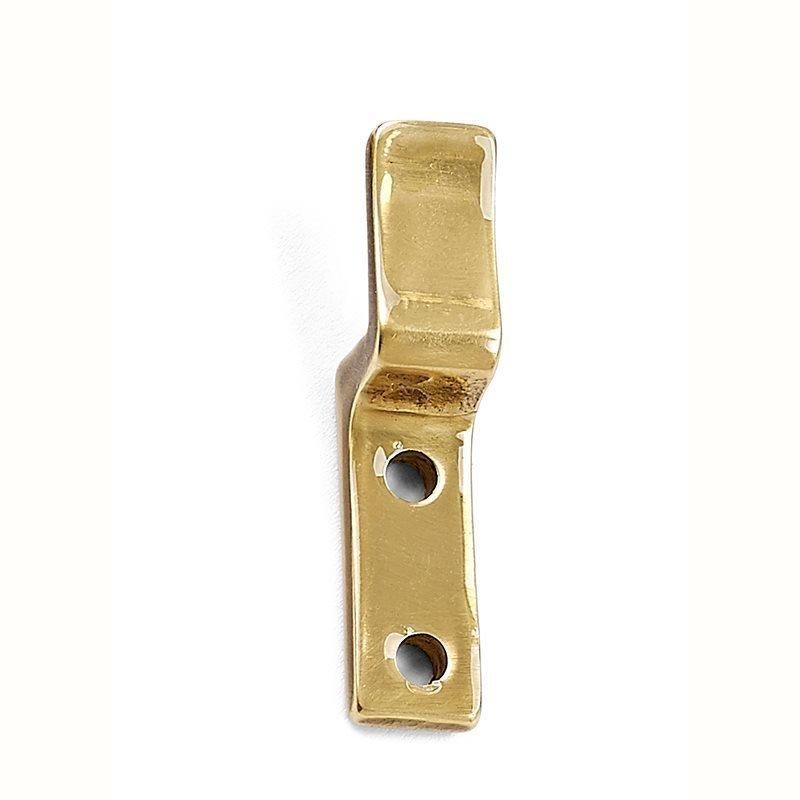 Vastakappale 3 10mm Habo Kiillotettu messinki